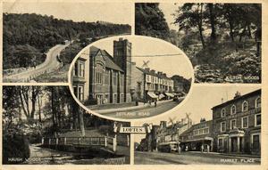Loftus, A Postcard