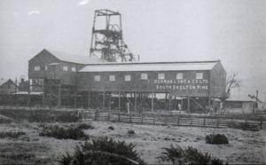 South Skelton Mine
