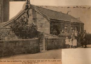 Liverton Hall