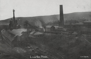 Liverton Mine