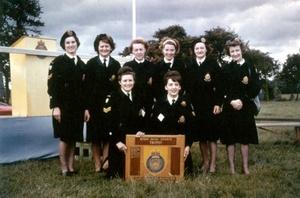 N.R. Division Trophy, 1965