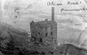 Alum House, Hummersea