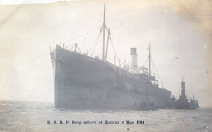 S.S.R.F. Berg