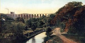 Kilton Viaduct