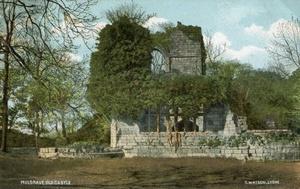 Mulgrave Old Castle
