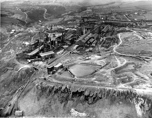 Iron And Steel Works