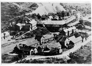 Loftus Mine