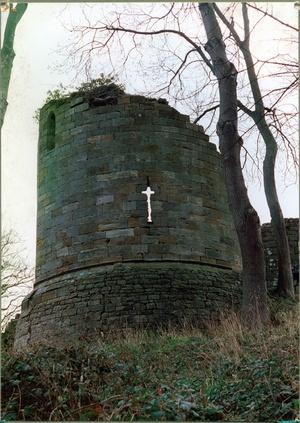 Kilton Castle