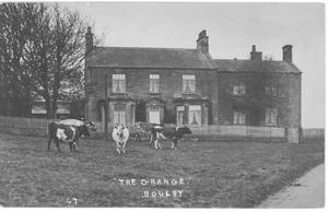 Boulby Grange