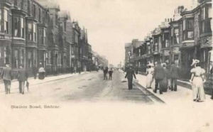 Station Road Redcar