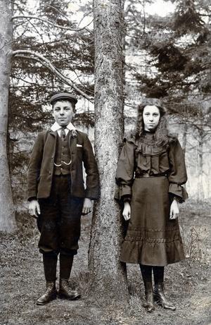 John and Lydia
