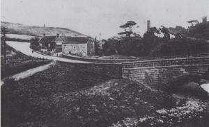 Kilton Mill and Bridge