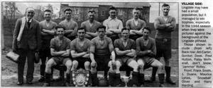 Lingdale Team 1944