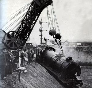 Lumpsey Mine 1930