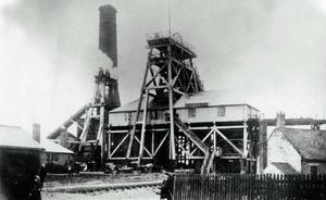 The Mine North Skelton