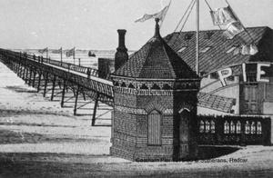 Coatham Pier