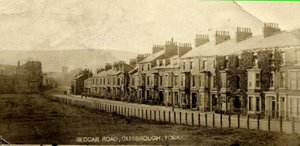 Redcar Road Guisborough