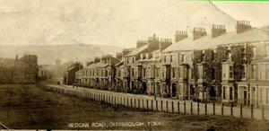 Redcar Road Guisborough