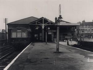 Satburn Station