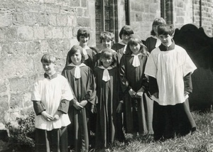 Liverton Church Choir