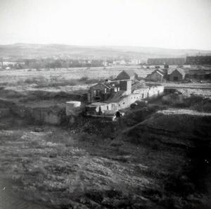 Liverton Mines Pit