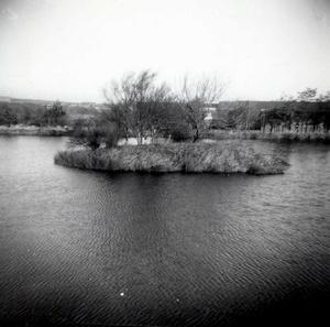 Liverton Mines Reservoir