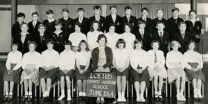 Loftus County Modern Class 2.1