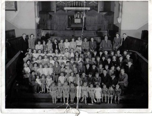 Primitive Methodist Sunday School