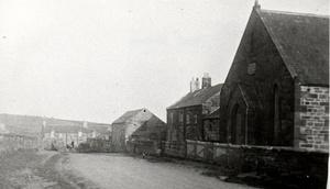 Street Houses – Primitive Methodist Chapel