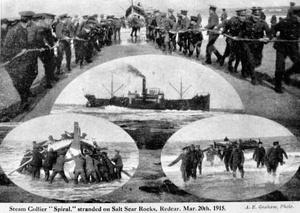 Spiral 1915