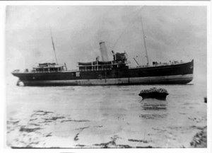 SS Aberdonian