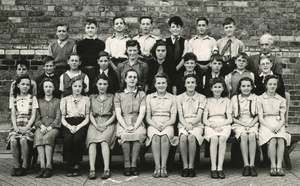 Staithes School