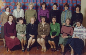 A New Headmistress - 1980
